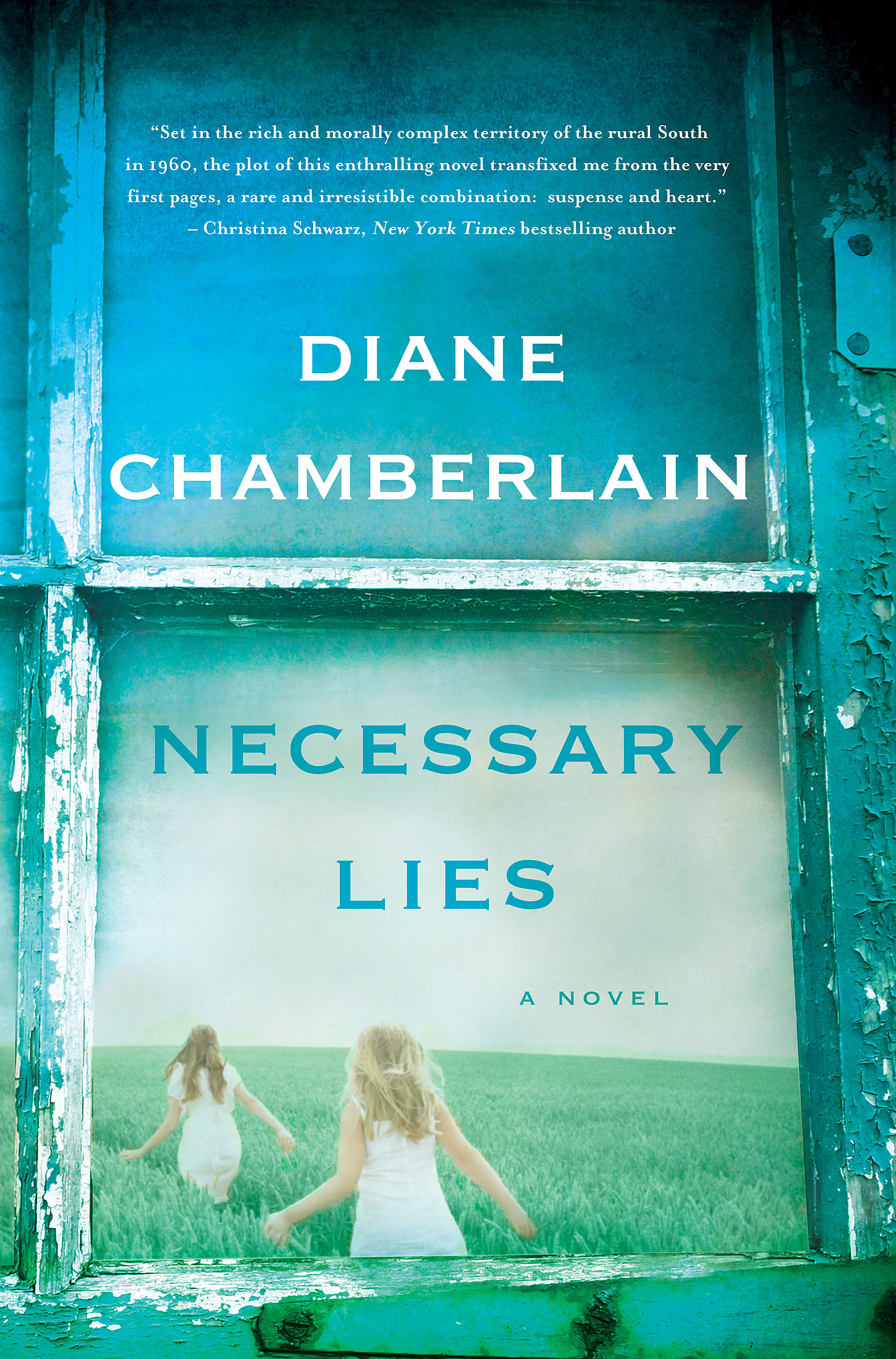 Necessary Lies New
